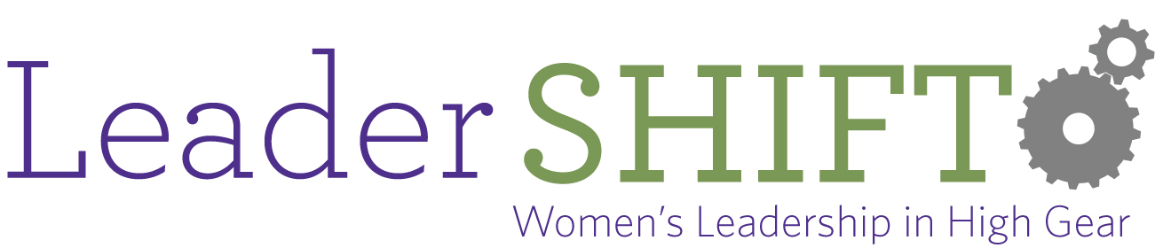 Leadershift Womens Leadership Certificate Program Offered By
