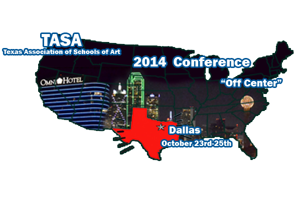 2014 TASA Dallas Conf LOGO