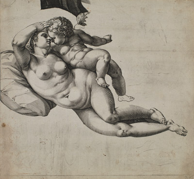 Image from Picturing Venus Exhibition