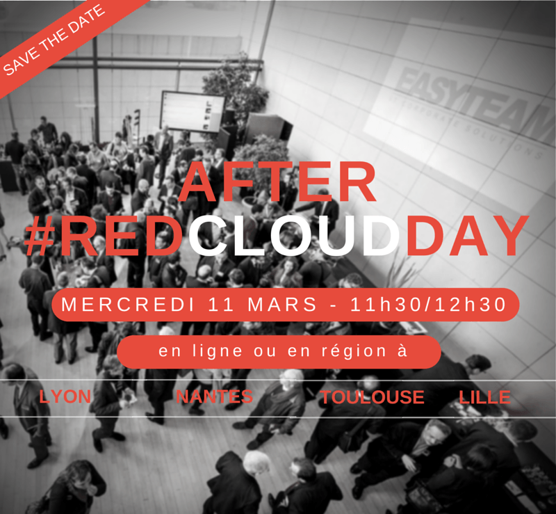 after redcloudday