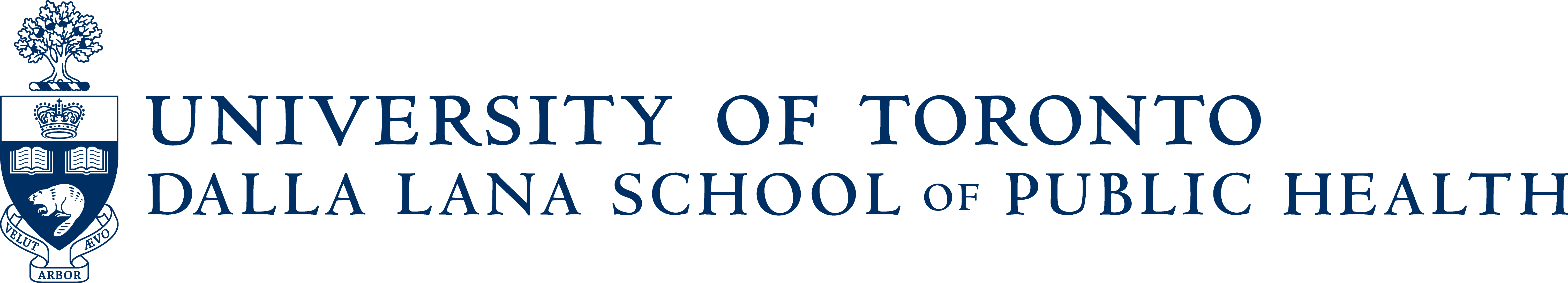 U of T Dalla Lana School Logo