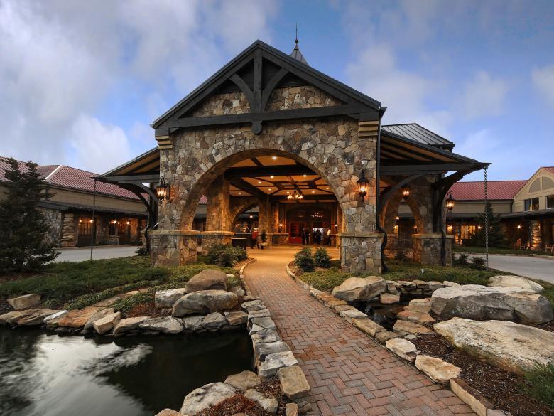 Lake Lanier Lodge