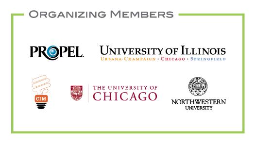 2013 CIS Organizing Members