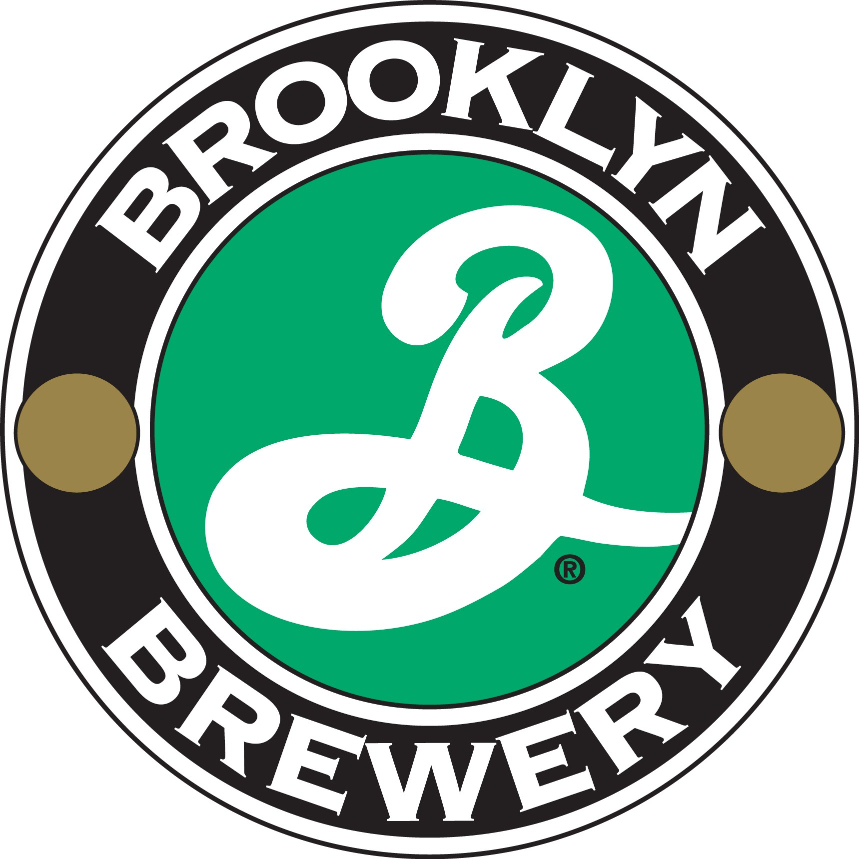 [BROOKLYN BREWERY LOGO]