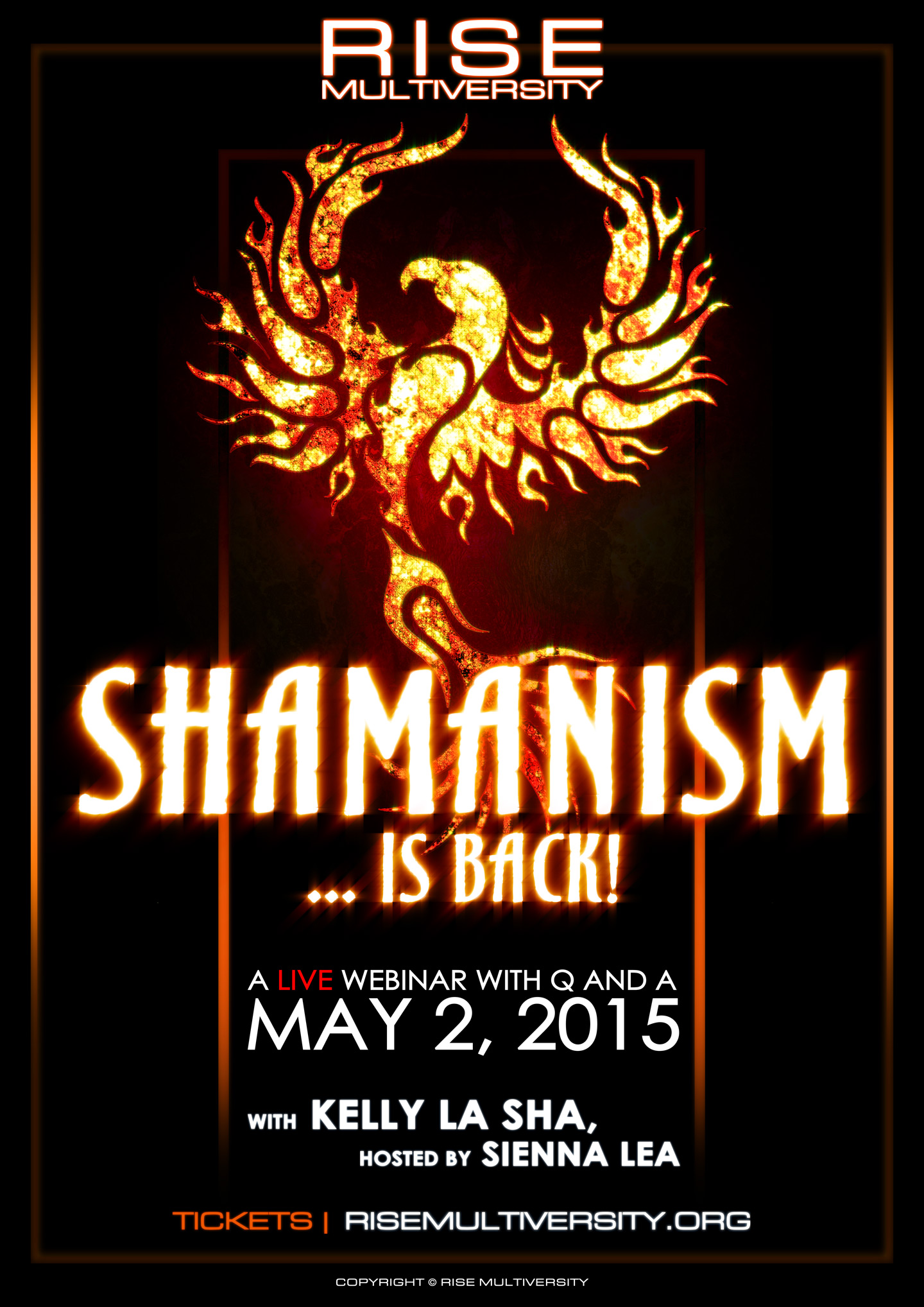 Shamanism Is Back!