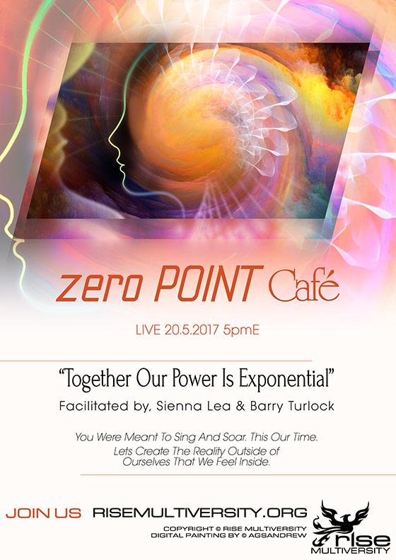 Zero Point Cafe