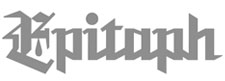 Epitaph Logo