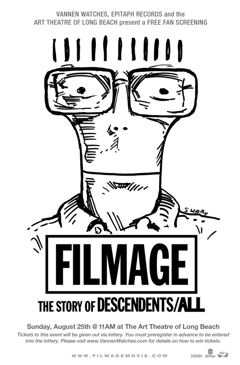 FIlimage Fan Screening