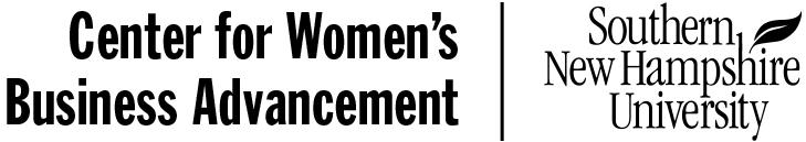 Center for Women's Business Advancement