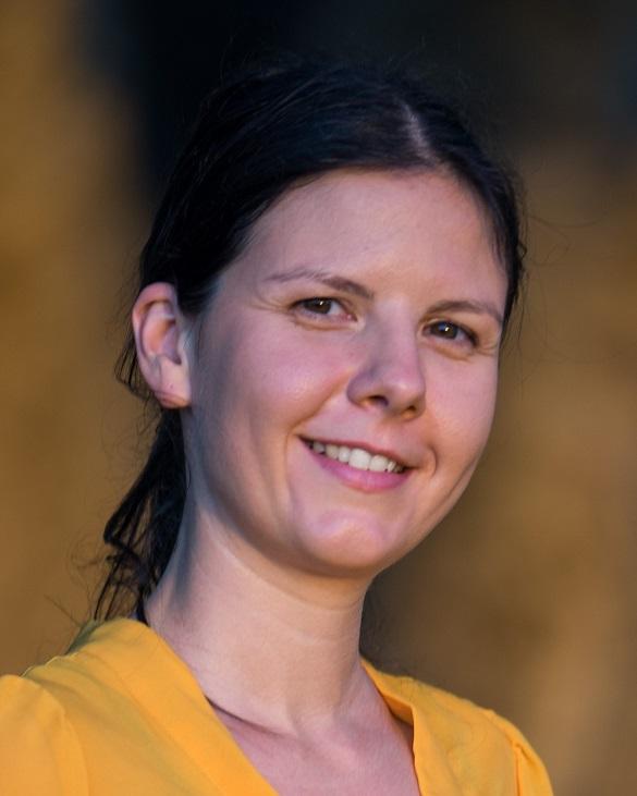 Gertrud Hatvani-Kovacs, Researcher/Sustainable Advisor, UniSA, UNSW