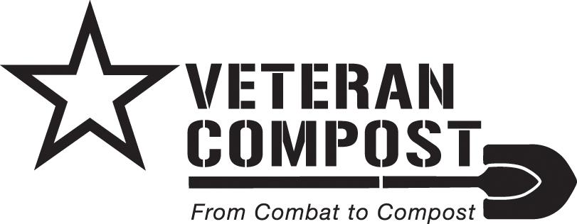 Veteran Compost Logo