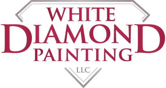 White Diamond Painting
