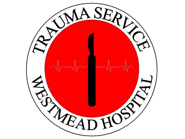 Westmead Trauma Service logo