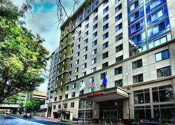 Photo of Hilton Garden Inn Bethesda Maryland