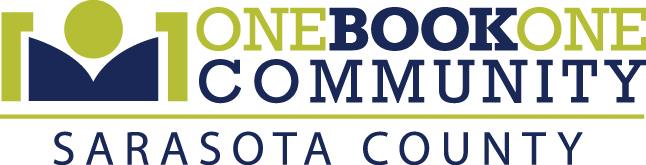 One Book Sarasota Logo