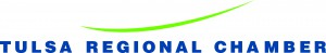 Tulsa Regional Chamber logo