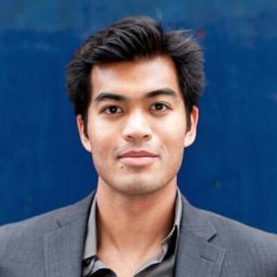 Alex Mittal headshot