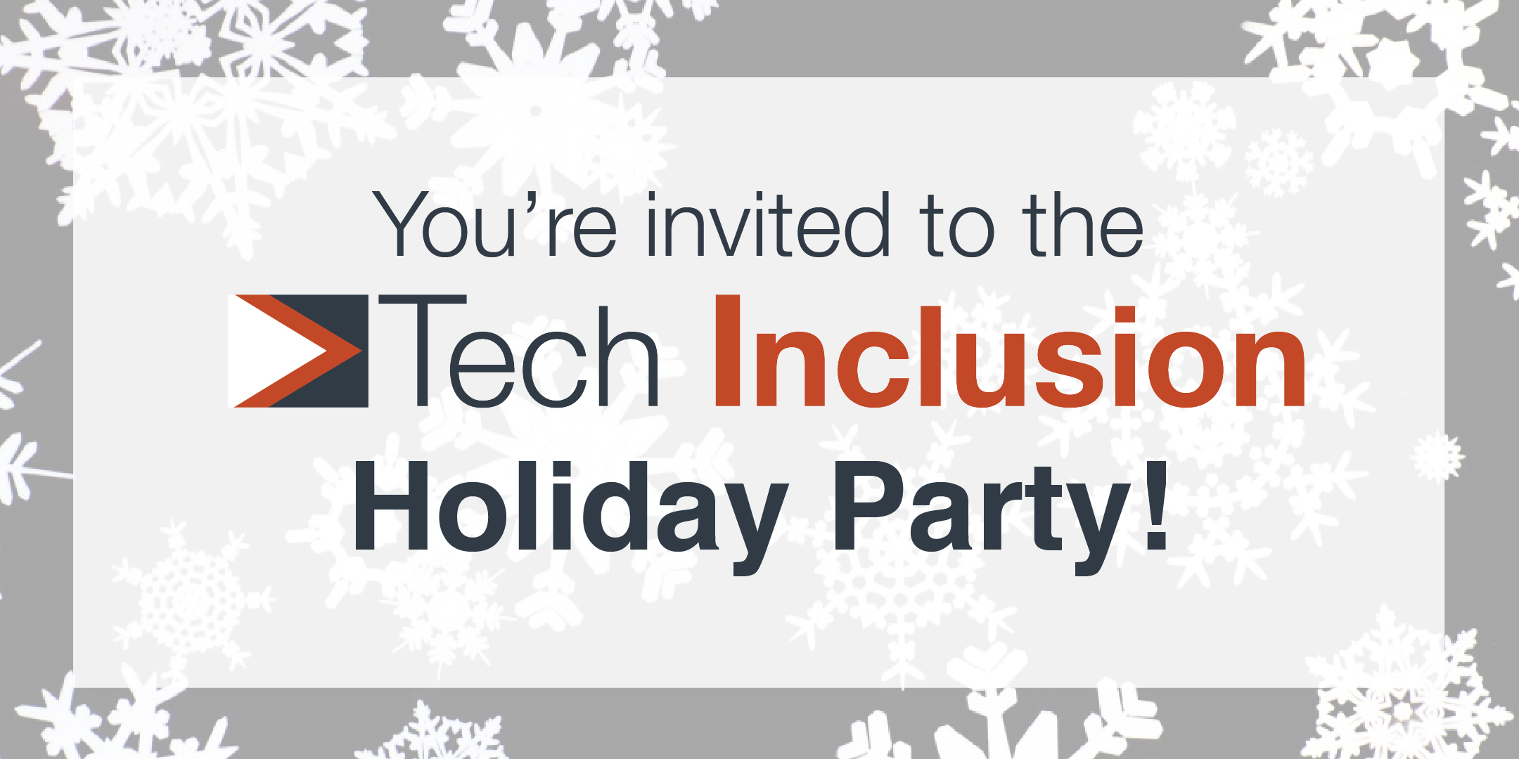 tech inclusion conference