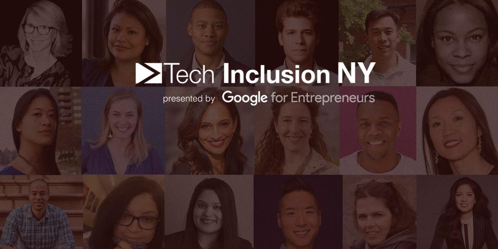 Tech Inclusion New York