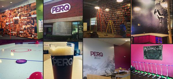 PERQ Office