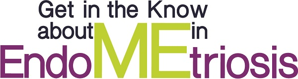 MeInEndo Logo