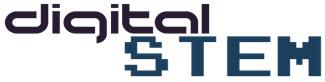 Digital STEM logo