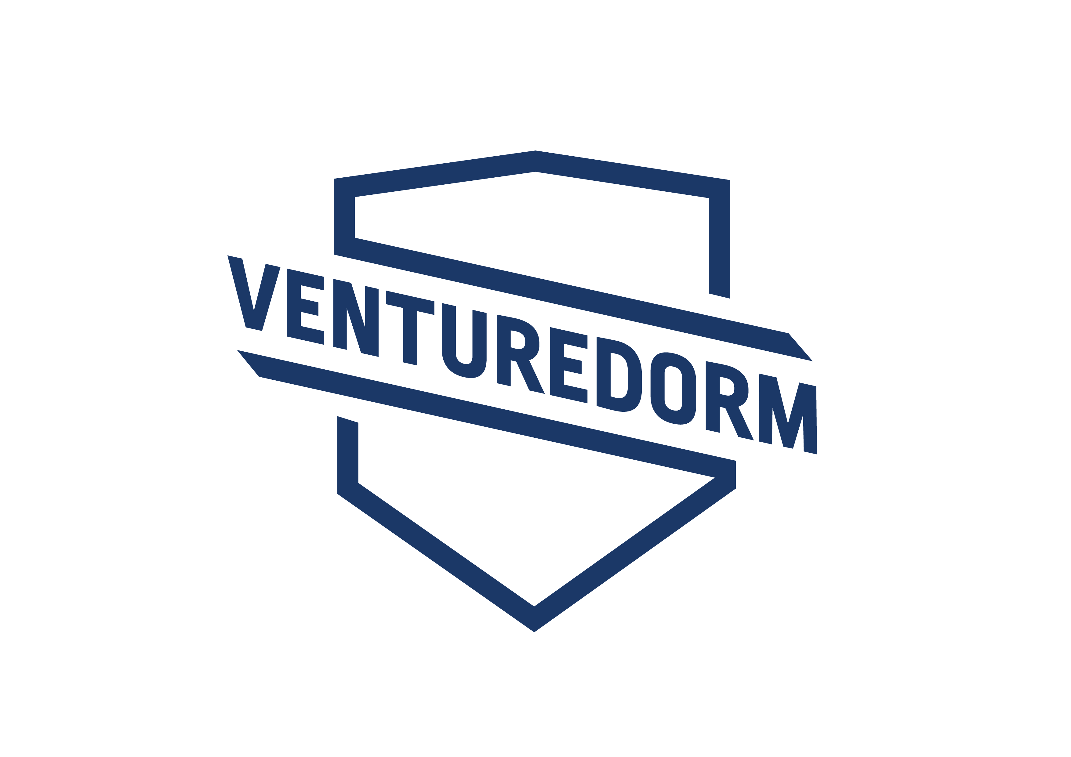 Venture Dorm logo