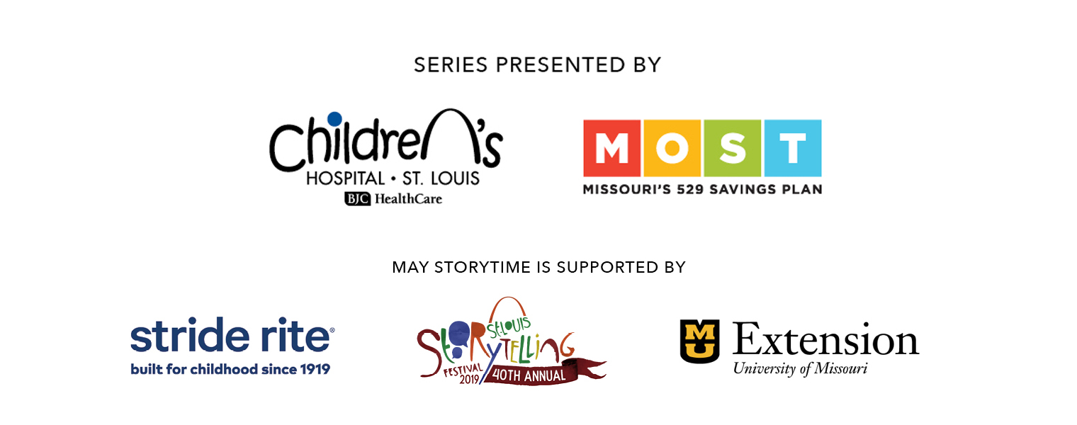 Sponsors and supporters May 2019