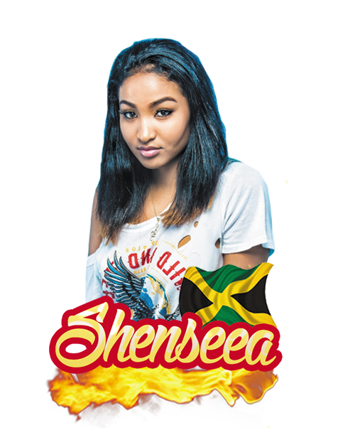 Shenseea
