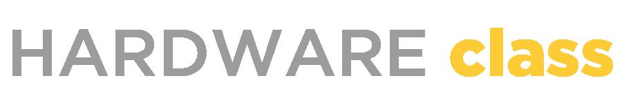 Hardware Class Logo