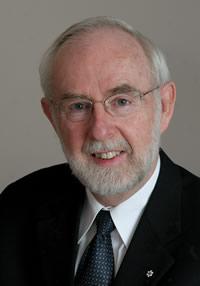 Art McDonald, 2015 Nobel Laureate in Physics, Queen's University for the SNO Collaboration