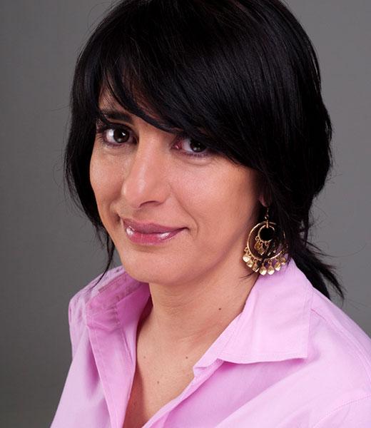 Shiva Bidar-Sielaff