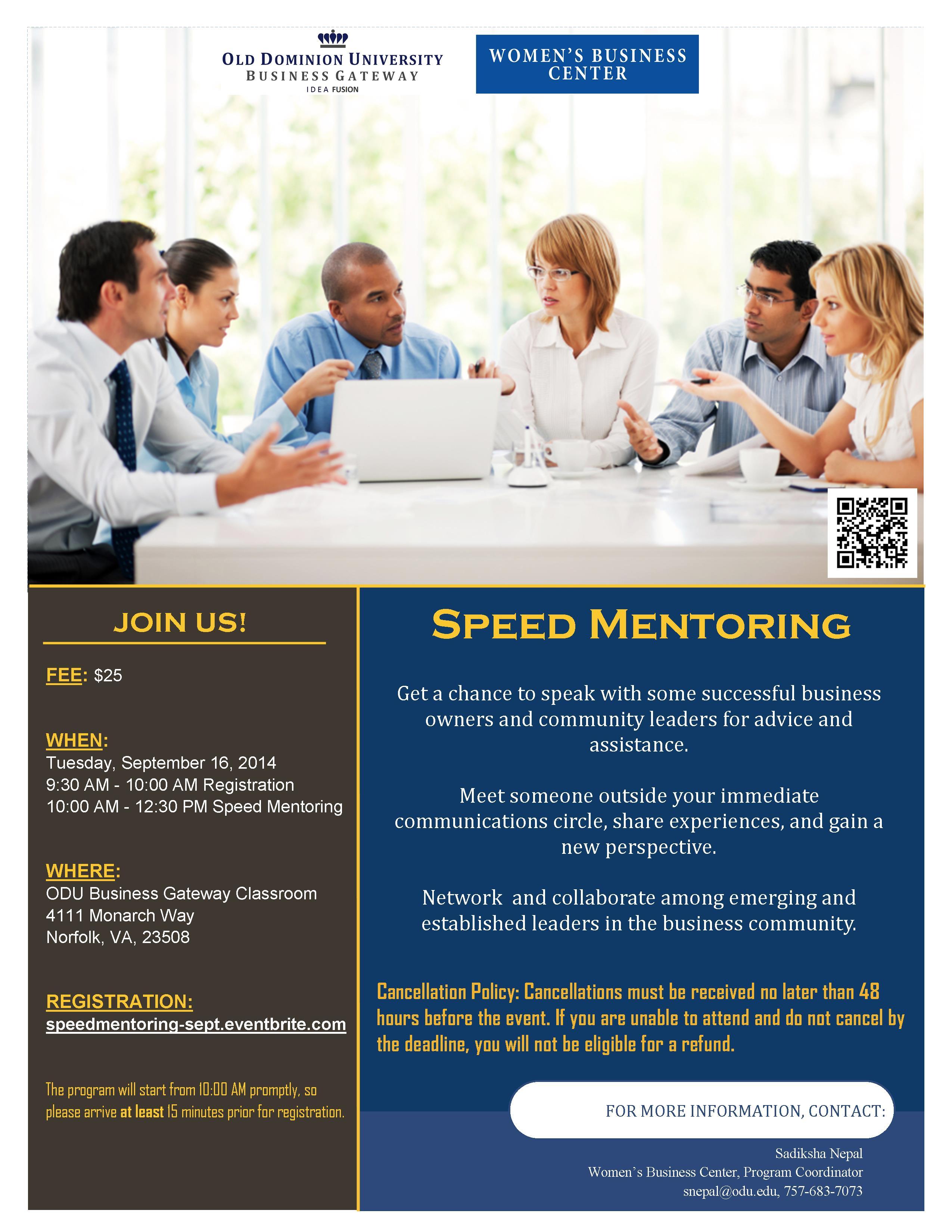 flyer_speed_mentoring