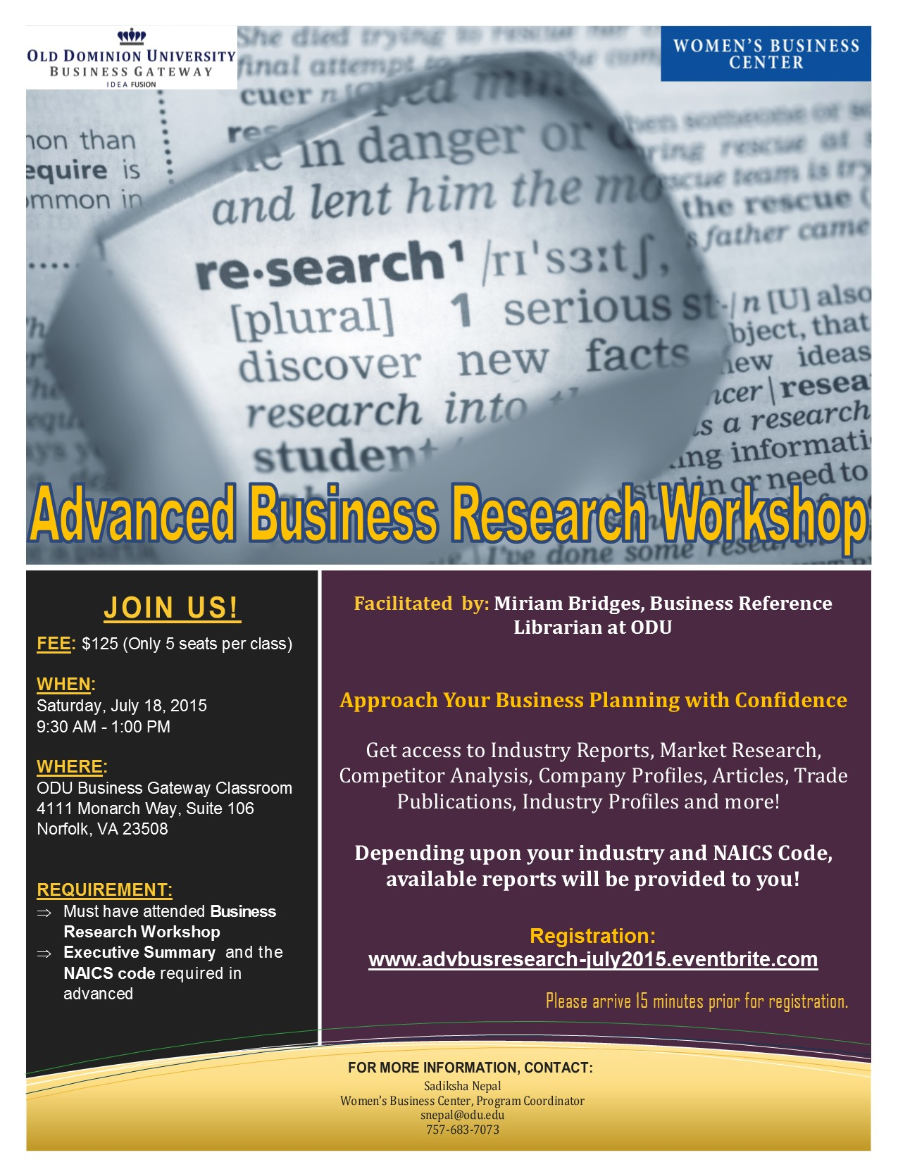flyer_adv_business_research_workshop
