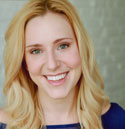 Charlotte Munson headshot
