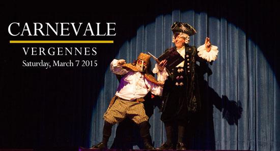 Carnevale Vergennes 2015 header