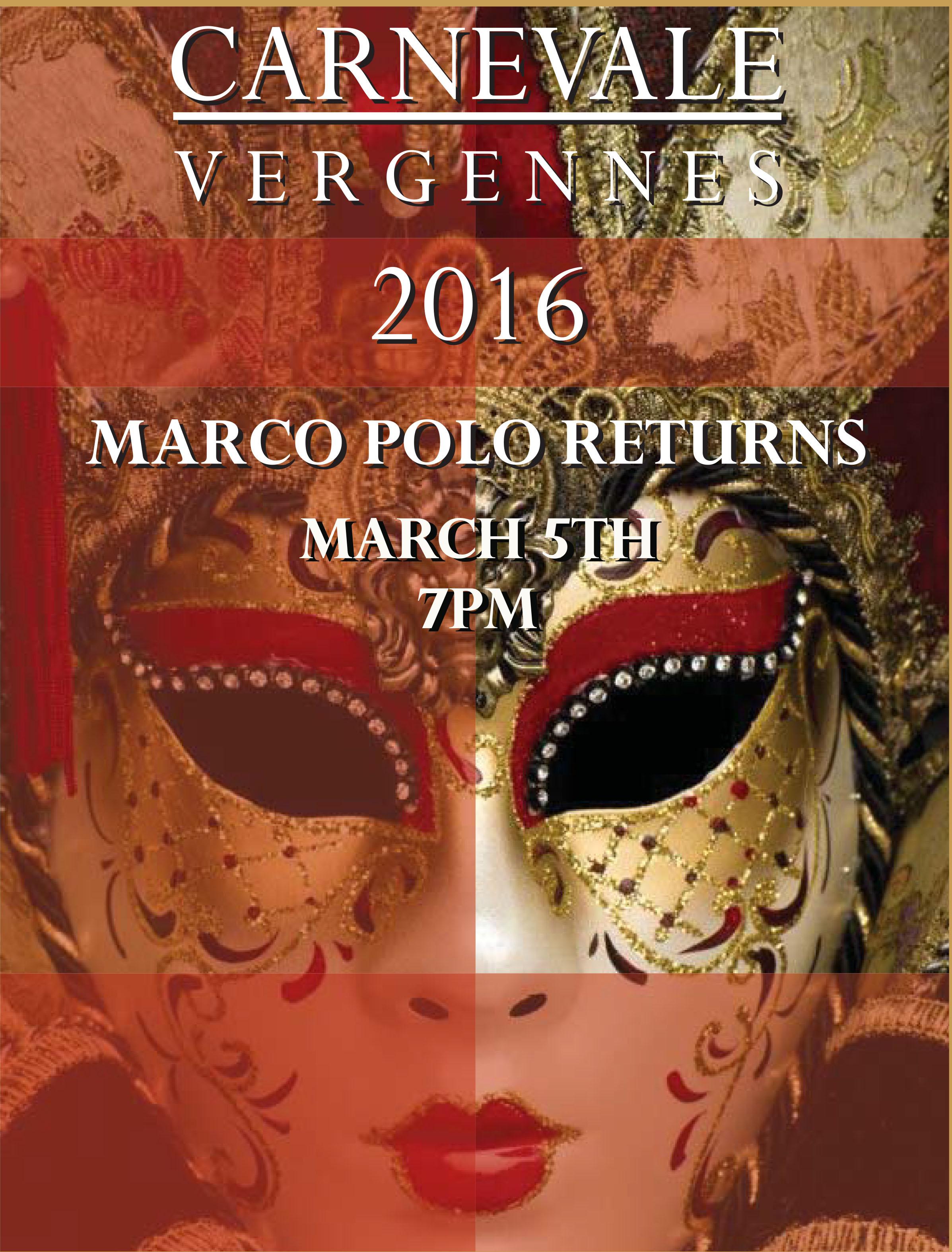 Carnevale Vergennes