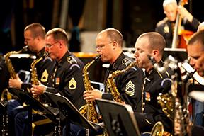 US Army Jazz Ambassadors