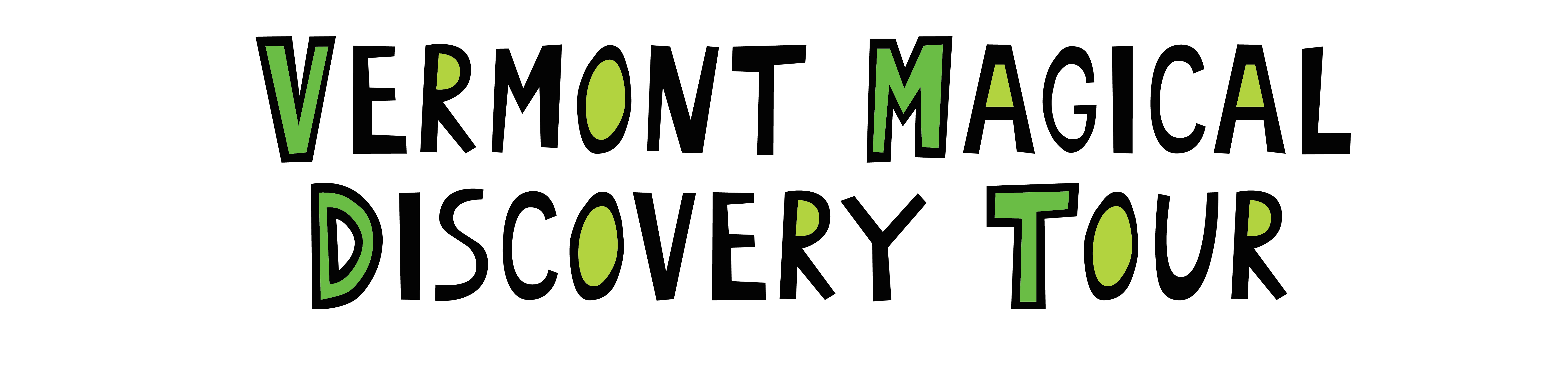 Vergennes Opera House Discovery Tour Logo