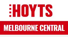 Hoyts Mebourne Central Logo