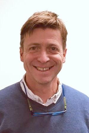 Stuart Inglis