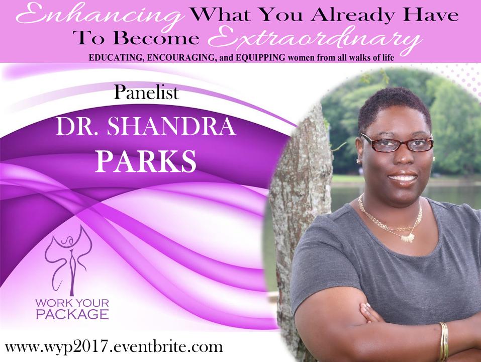 Dr. Shandra Parks