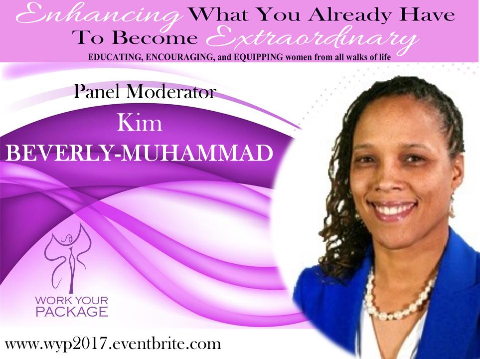 Kim Beverly Muhummad