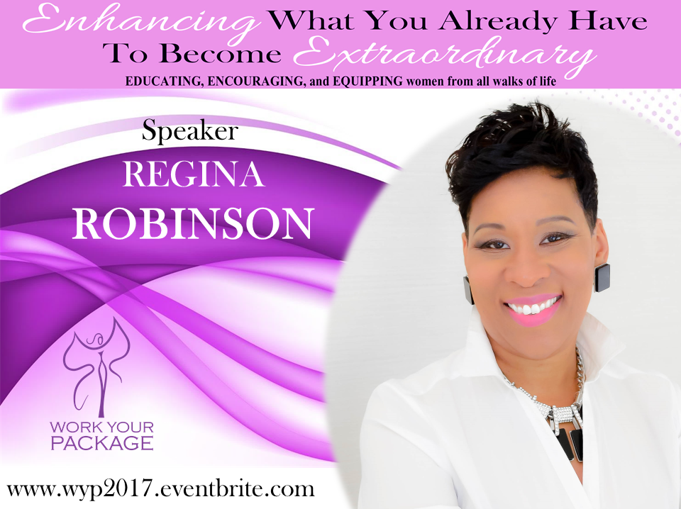 Regina Robinson