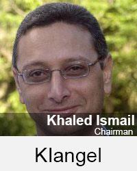 Khaled Ismail, Chairman, KIangel