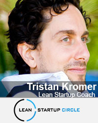 Tristan Kromer, Coach, Lean Startup Circle