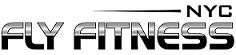 Fly Fitness NYC logo