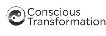 Conscious Transformation Logo