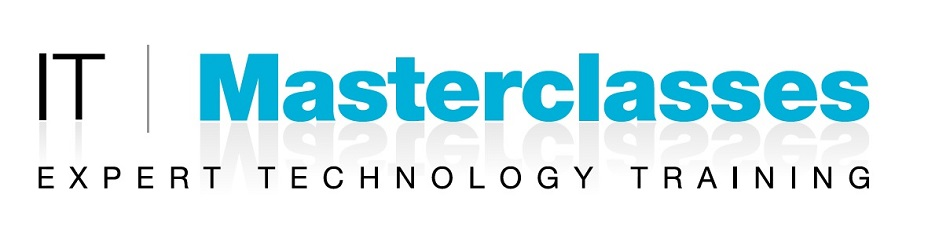 IT Masterclasses logo