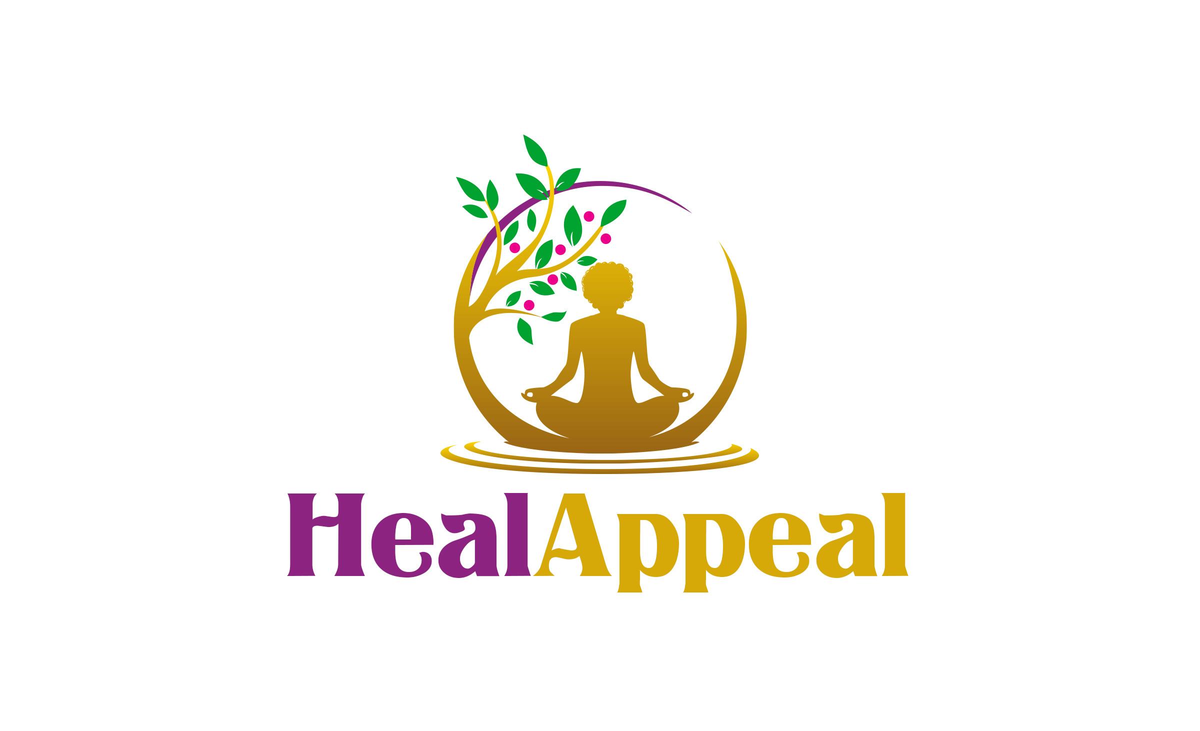 HealAppeal Logo